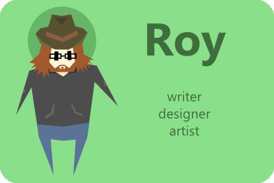 Roy-Bio